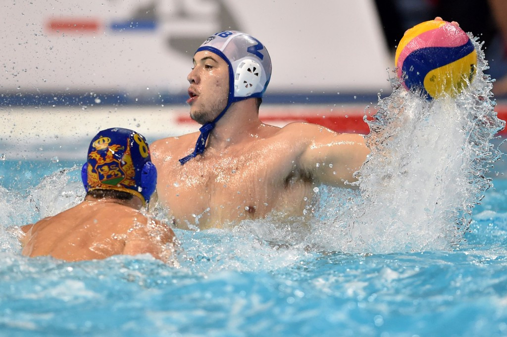 Defending champions Serbia to meet US in FINA Men's Water Polo World League Super Final