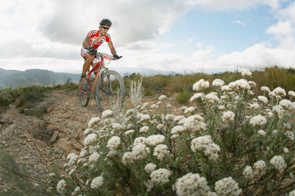 Six world champions set to compete at Mountain Bike Marathon World Championships