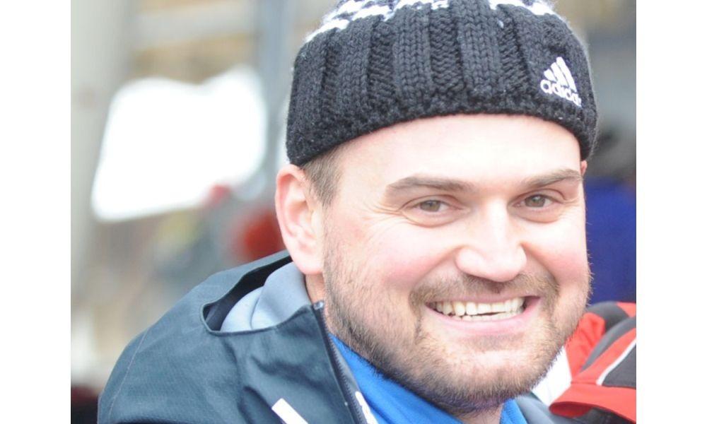 Former Latvian coach Matthias Biederman to spearhead Swiss skeleton team