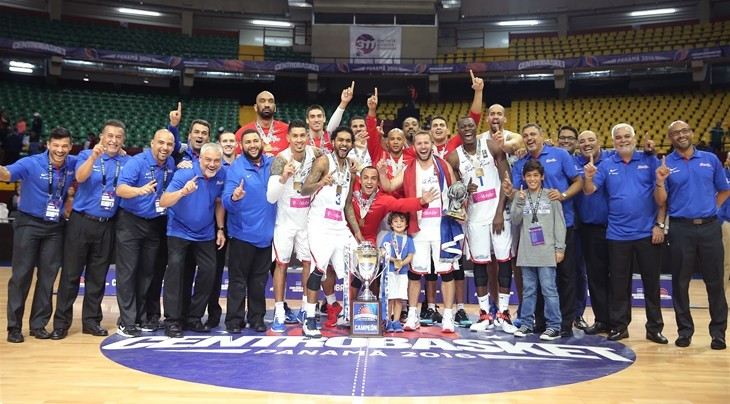 Puerto Rico dethrone defending Centrobasket champions Mexico with thrilling final victory