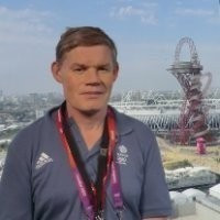 Philip Barker: Eighty years of Olympic TV, and now an Olympic Channel