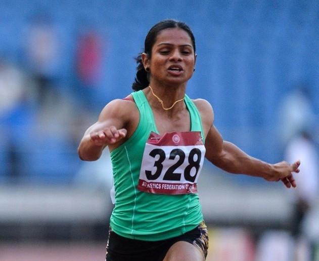Gender test sprinter Chand earns Rio 2016 sprint qualification as Coe defends Semenya