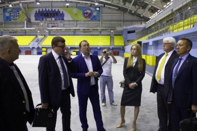 European Taekwondo Union leads delegation to discuss development of Para-taekwondo in Russia