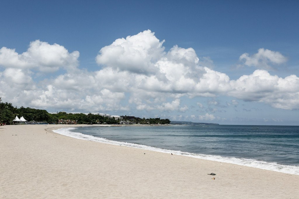 The World Beach Taekwondo Championships scheduled for Bali have been cancelled ©Getty Images