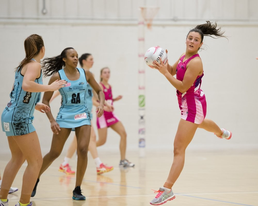 Yorkshire Jets have protested their exclusion from the Netball Superleague ©Twitter
