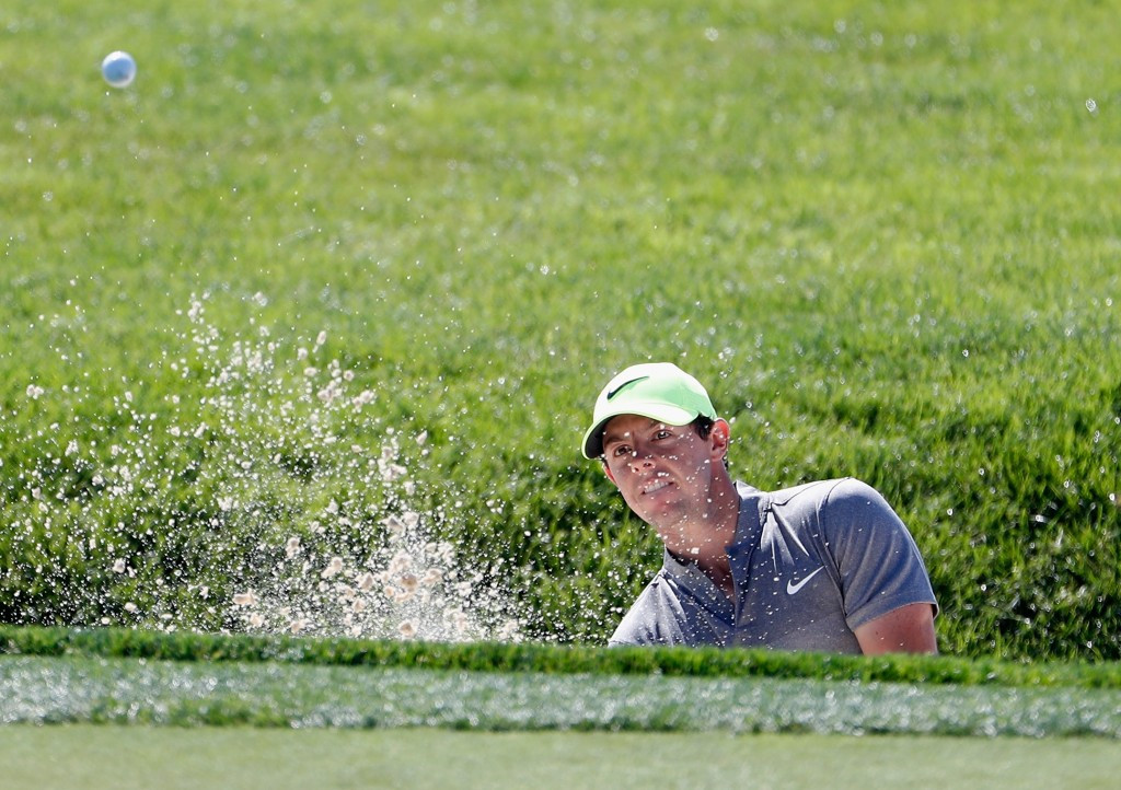 World number four Rory McIlroy also cited Zika as the reason for his decision not to play at Rio 2016 ©Getty Images