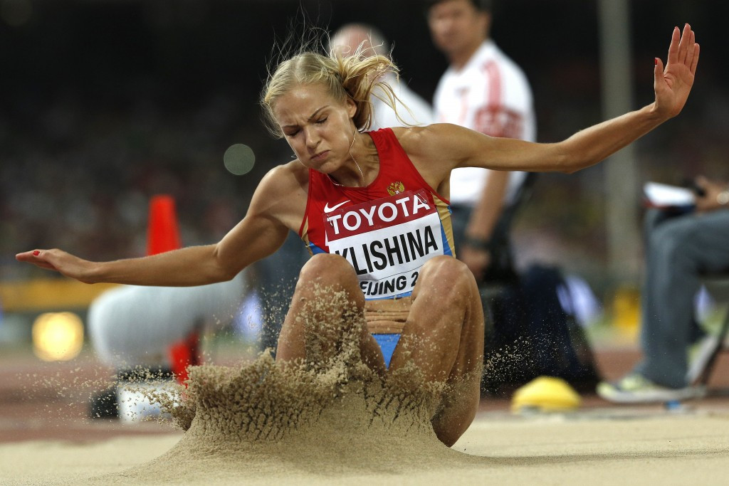 Ten Russian athletes apply to IAAF to compete at Rio 2016