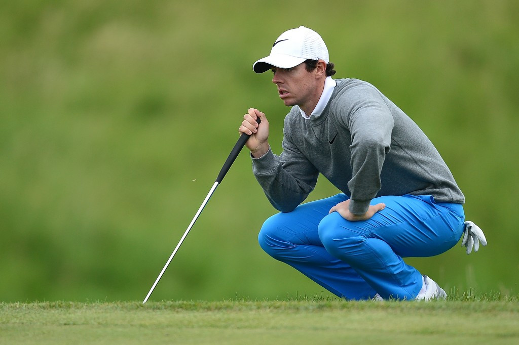 Rory McIlroy has defended golfers' decisions to withdraw from Rio 2016 ©Getty Images