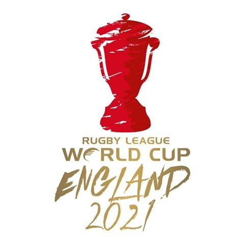 England have officially launched a bid to host the 2021 Rugby League World Cup ©RFL