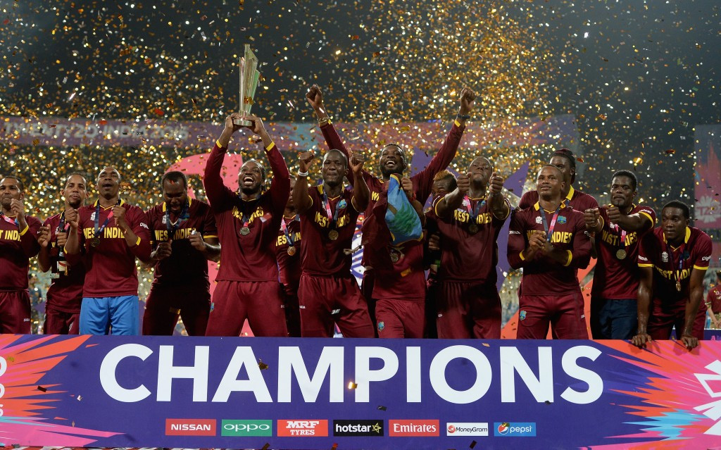 World Twenty20 main draw set to expand to 12 teams