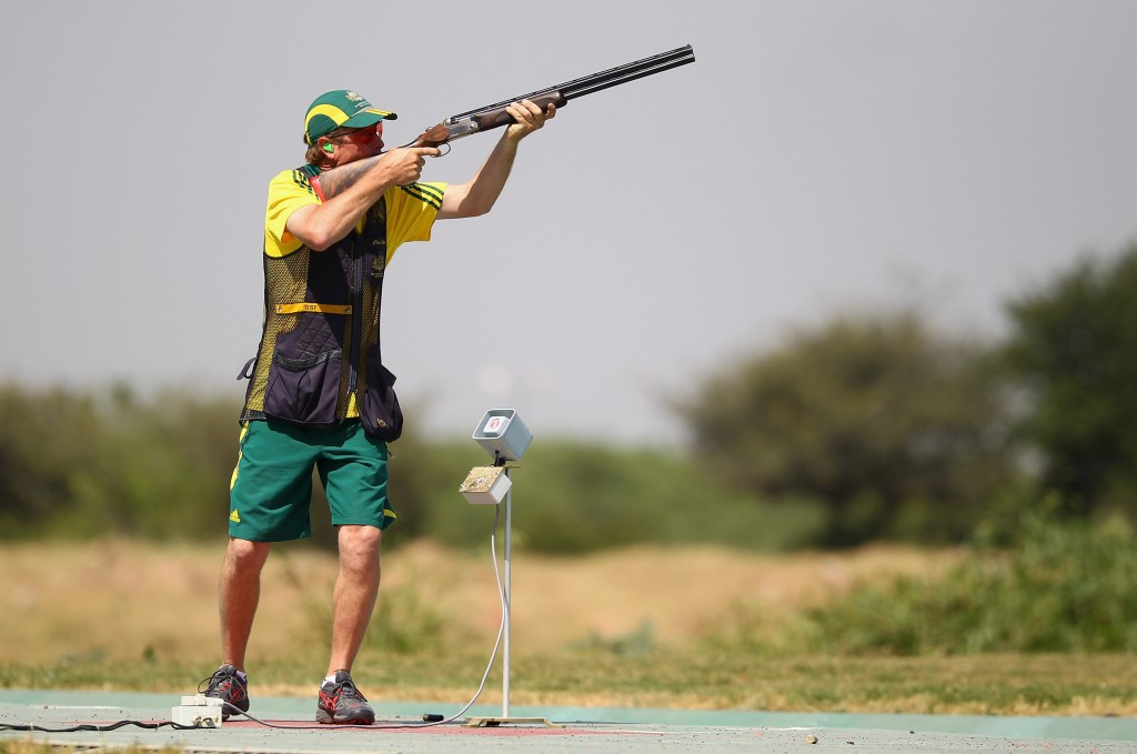New Delhi to host 2017 ISSF Rifle, Pistol and Shotgun World Cup Finals
