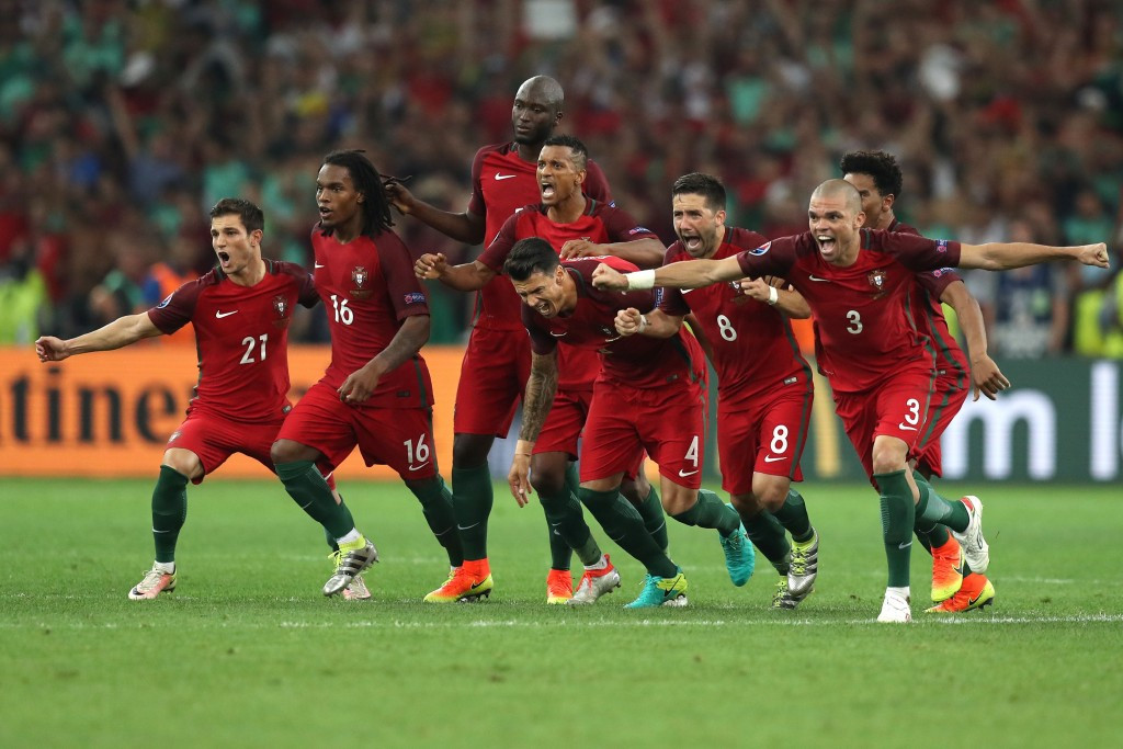 Portugal beat Poland in shootout to make Euro 2016 semi-finals