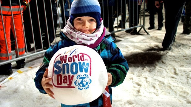 Registration opened for 2017 World Snow Day by International Ski Federation