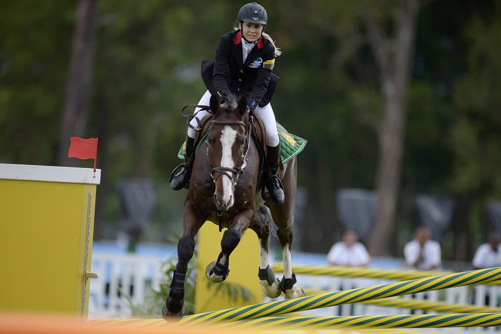Olympic champions headline modern pentathlon line-up for Rio 2016