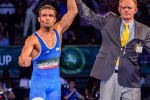 Iran claim fourth straight freestyle wrestling World Cup title