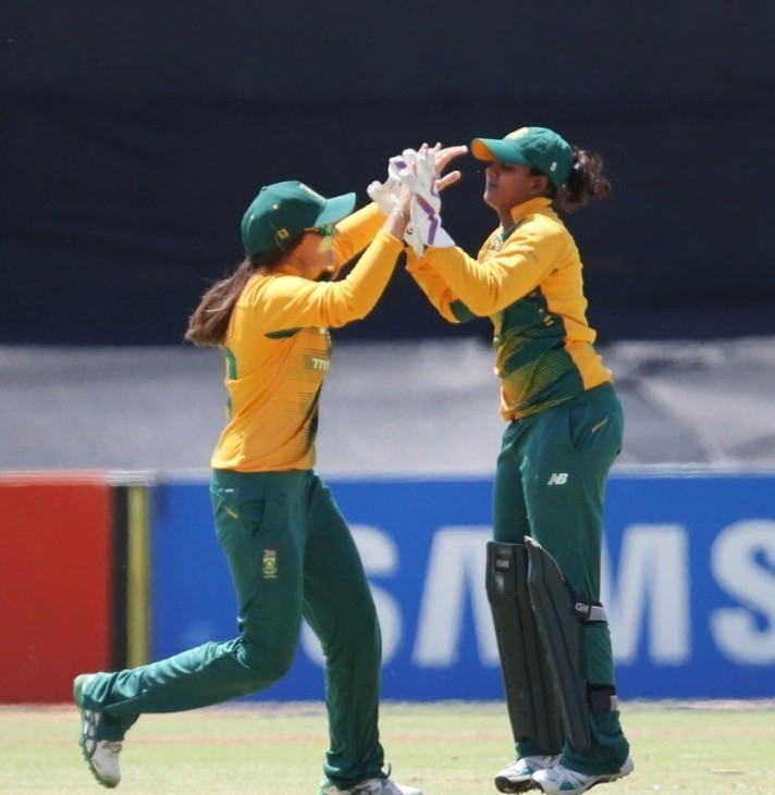 ICC submits application to include women's cricket at Durban 2022 Commonwealth Games