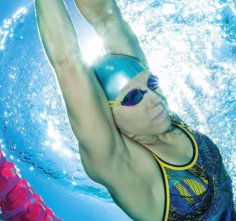 Konkoly smashes world record on day two of US Paralympic Swim Trials