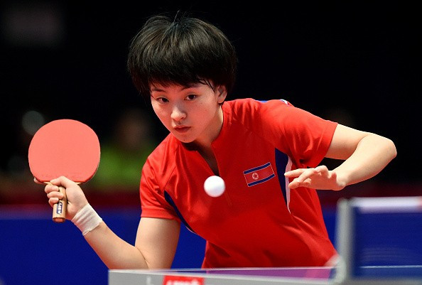 Ri edges closer to home triumph at ITTF Pyongyang Open