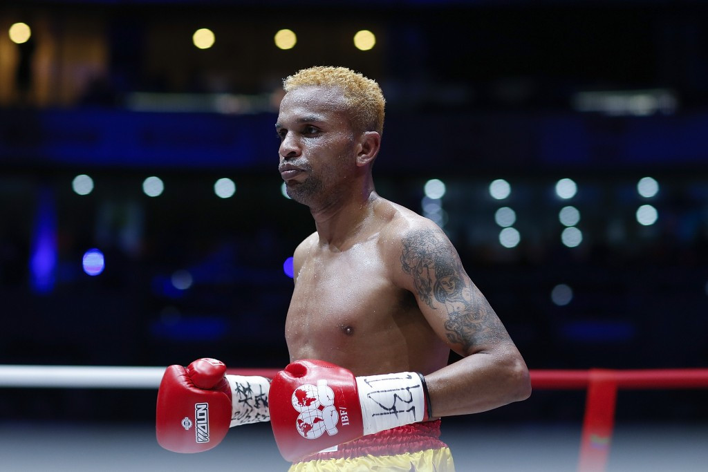 Two former professional world champions enter final Olympic boxing qualifier as AIBA release full list of boxers after delay