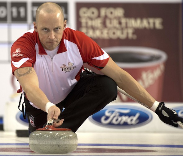 Curling Canada appoint former world champion as consultant