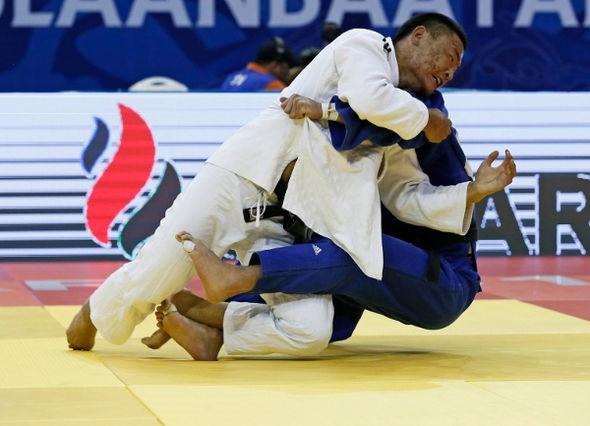 Mongolia clinch three golds as IJF Ulaanbaatar Grand Prix draws to close