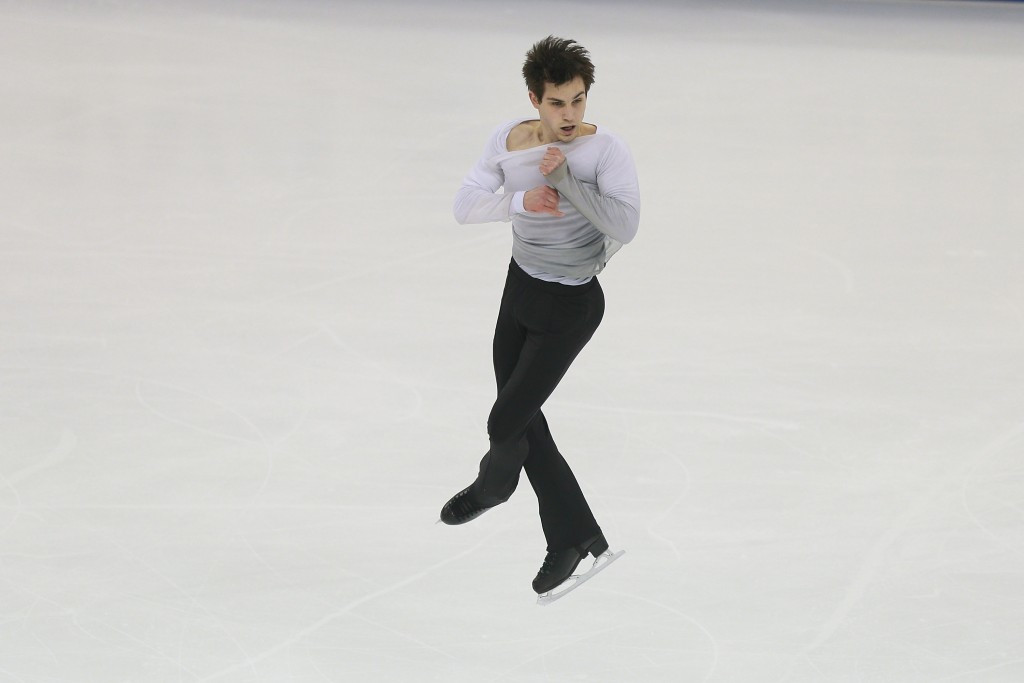American figure skater retires at age of 21 due to concussion