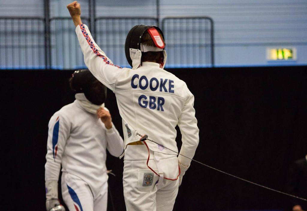 Pentathlon GB have sent a 10-member team to Championships ©Pentathlon GB