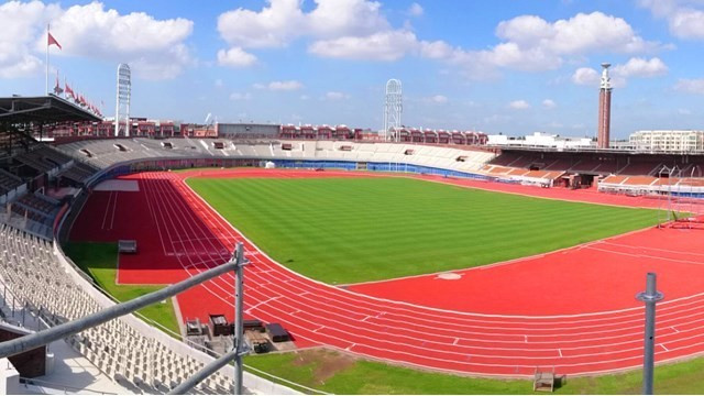 """European Athletics receive """"strong broadcast intentions"""" for Amsterdam 2016"""