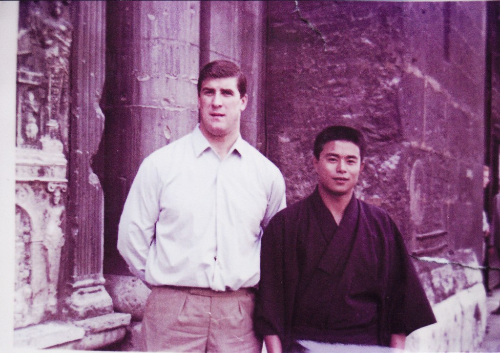 IJF offer condolences to family of two-time world champion Hiroshi Minatoya after death at 72