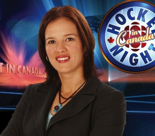 Two-time ice hockey Olympic champion Campbell-Pascall appointed to Order of Canada