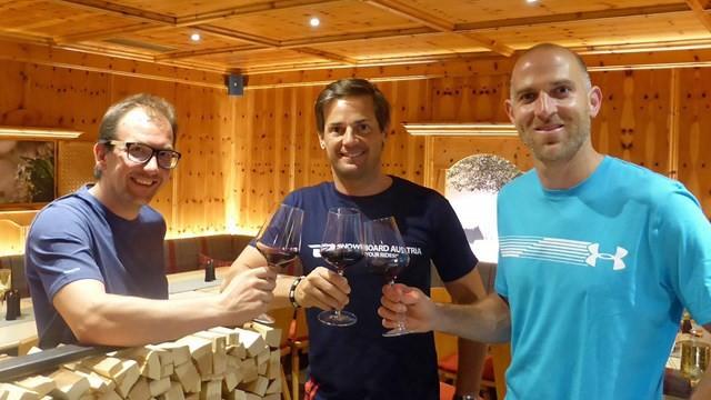 Walder appointed head coach of Austrian Alpine snowboard team after shake-up