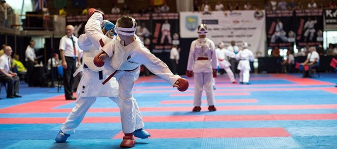 "Bosnia top medals table as ""extraordinary"" WKF Youth Training Camp and Karate1 Youth Cup concludes"