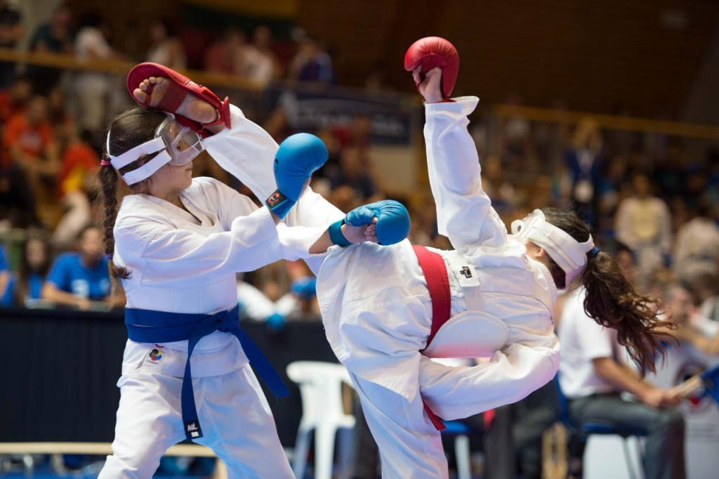 Espinós hopes Tokyo 2020 is just beginning of karate's Olympic dream