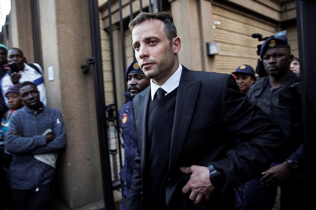 Pistorius facing 15-year jail term ahead of sentencing decision