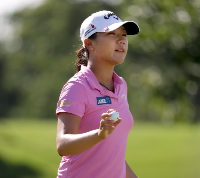 Ko favourite for third major title at US Women's Open