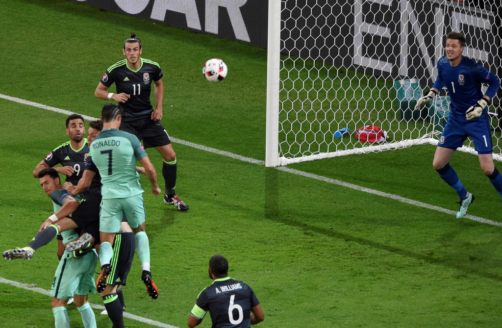 Ronaldo inspires Portugal to Euro 2016 final with victory over Wales