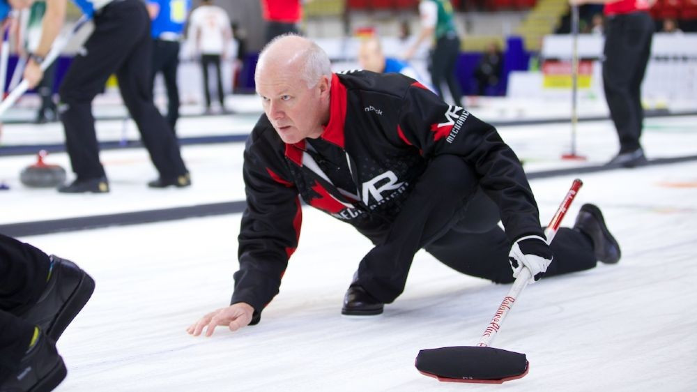 British women's curling team appoint four-time world champion to coaching staff