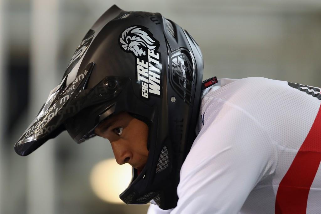 Whyte leads British team at UEC BMX European Championships