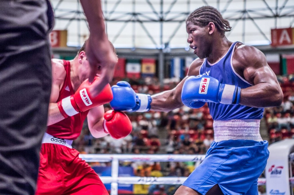 Professionals Ruenrong and N'Dam secure historic Rio 2016 places at Olympic boxing qualifier