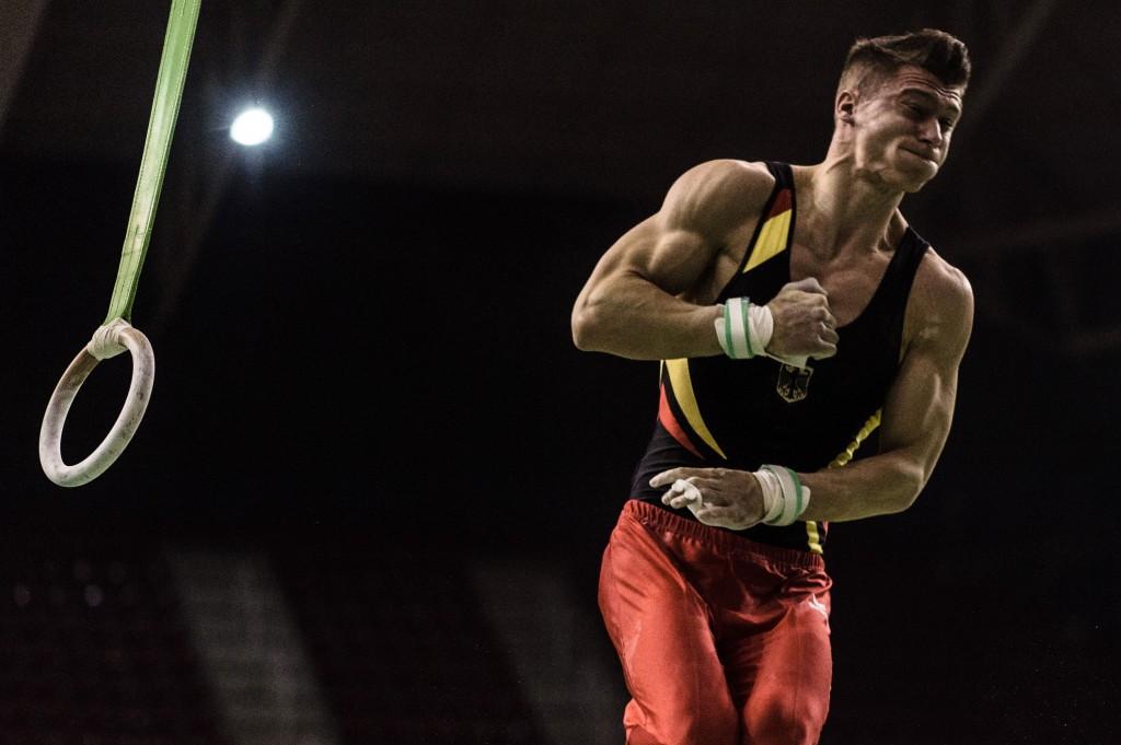 Two judges sanctioned by International Gymnastics Federation for biased scoring