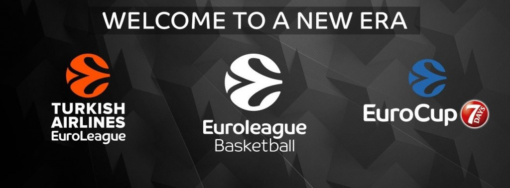 Euroleague Basketball unveil rebrand amid continued tensions with FIBA