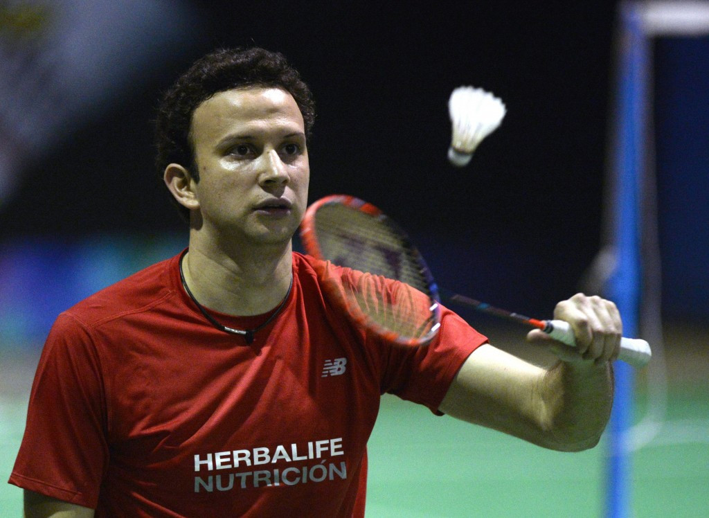 Cordon through but European Games winner knocked out of BWF US Open