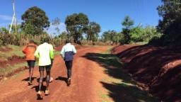 Kenyan and British athletes accused of using EPO at Iten training camp