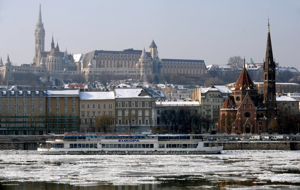 LEN confirm Budapest as host of three major European Aquatics events in 2020