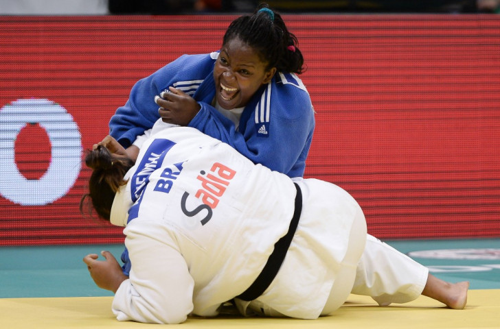Cuba's Idalys Ortiz should be clear favourite to rule the heavyweight women's category