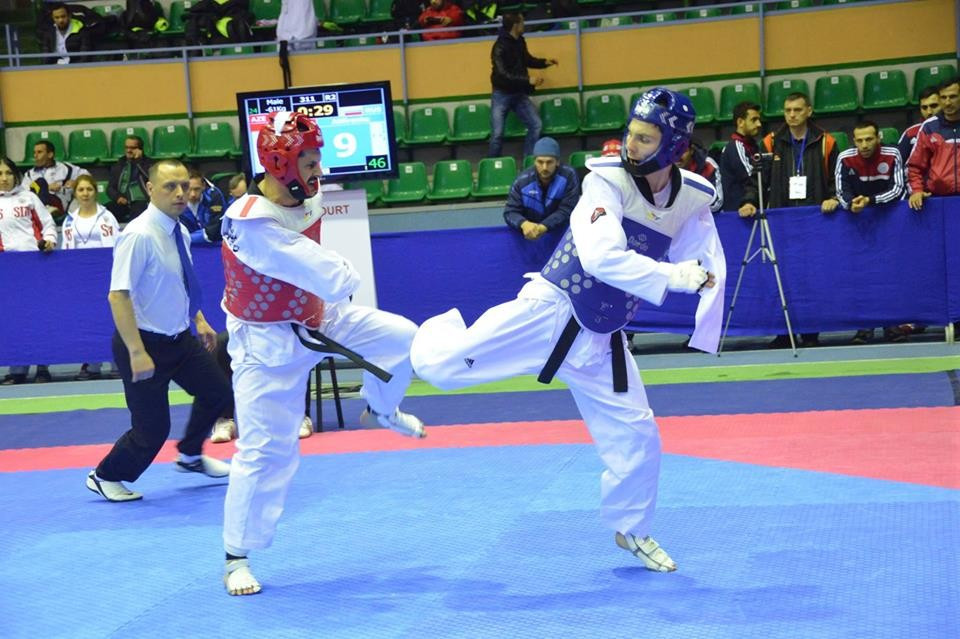 The Para-taekwondo world rankings are updated on a monthly basis ©WTF