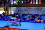 Tahiti's Richmond upsets the odds to earn ITTF Oceania Cup semi-final spot