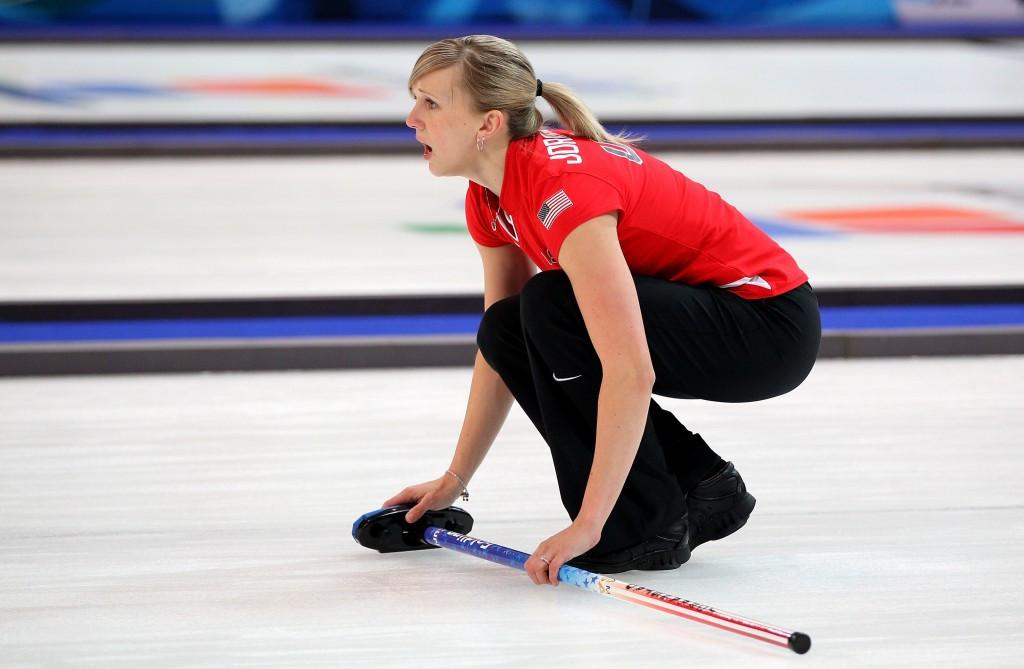 Winter Olympian Joraanstad retires from curling