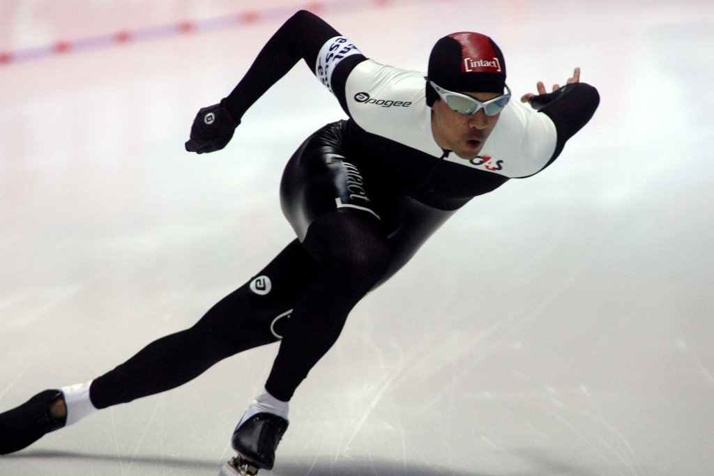 Canada's speed skaters will soon have another world class rink to use ©Getty Images
