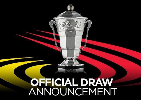 Rugby League World Cup draw to be made on July 19